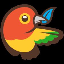 Bower: Логотип менеджера пакетов
